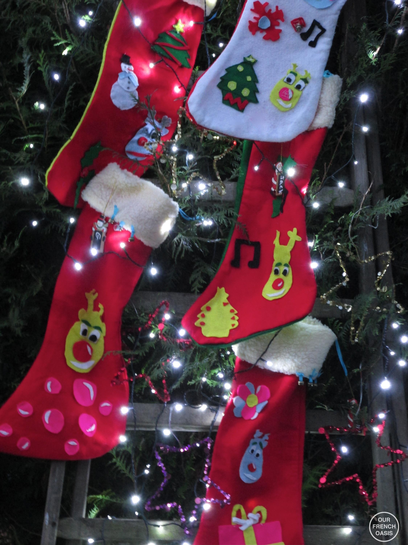 Img 18th Century Christmas Stockings